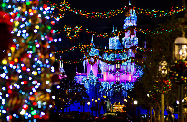 Disneyland Resort | MouseMingle.com