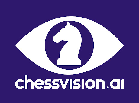 Chessvision.ai Chess Position Scanner