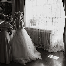 Wedding photographer Anastasiya Shalashova (870miles). Photo of 11.03.2018