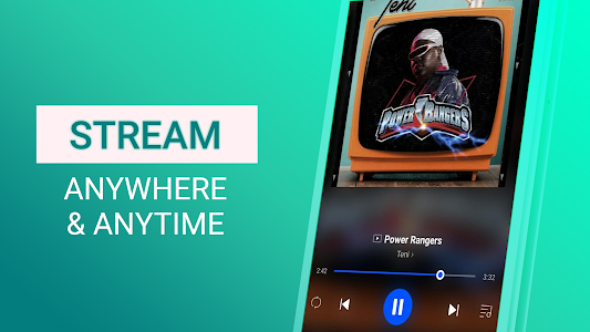 Boomplay: Stream trending music & download songs 5.3.2