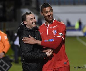 Un entraîneur français prêt à faire son retour à Mouscron ?