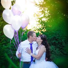Wedding photographer Sergey Ivlev (greyprostudio). Photo of 16.10.2015