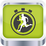 Pedometer - Runners Buddy FREE Icon