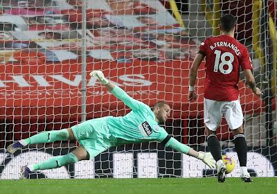 Manchester United l'emporte pour la première fois de la saison à Old Trafford