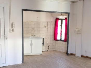 appartement à Rasteau (84)