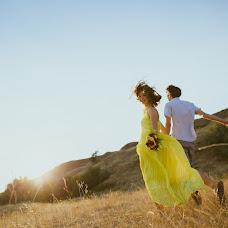 Wedding photographer Tanya Maliko (Malikott). Photo of 26.09.2014