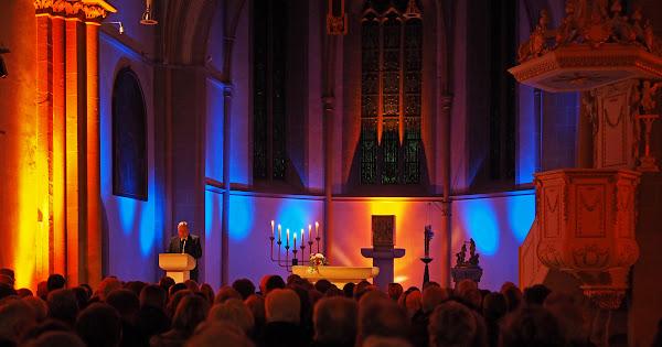 6. Nacht der Kirchen in Melle - Volles Haus - voller Erfolg