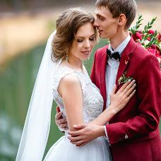 Wedding photographer Evgeniya Karpekina (karpekina). Photo of 05.09.2017