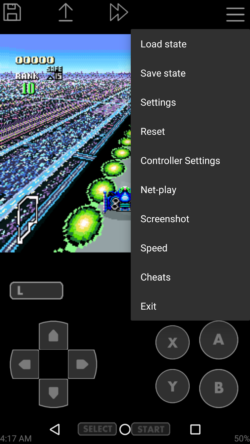snes emulator apk for android