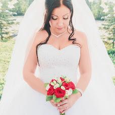 Wedding photographer Elvira Zhaldak (zhaldak). Photo of 29.09.2016