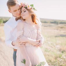 Wedding photographer Nastya Korol (nastyaking). Photo of 24.10.2017