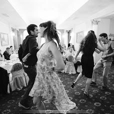 Wedding photographer Leonid Parunov (parunov). Photo of 29.07.2013