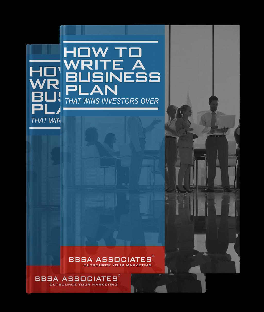BBSA Business Plan Guide