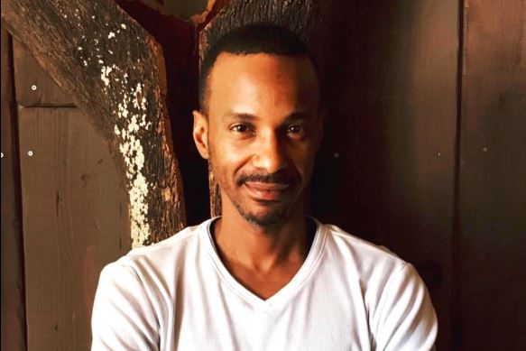 US singer Tevin Campbell shook SA when, out of the blue, he tweeted in Setswana/Sesotho.