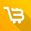 Bitplaza - Shopping With Bitcoin icon