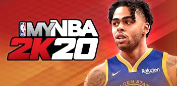 Jugar a MyNBA2K20 gratis en la PC, así es como funciona!