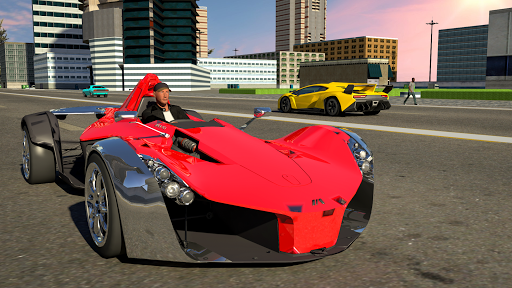 Crime City Gangster Simulator 1.4 screenshots 6