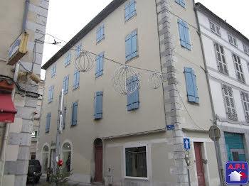 locaux professionels à Saint-Girons (09)