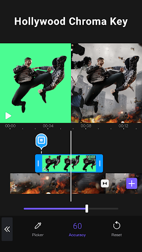 VivaCut - PRO Video Editor, Video Editing App 1.2.8 screenshots 2