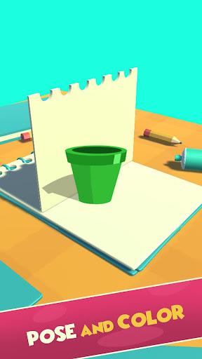 3D Trick Art screenshot 3