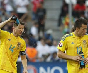 Wat staat er op zondag op het spel in de EK-kwalificaties? Wij kijken vooral naar ... Servië - Oekraïne
