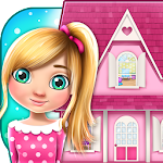 Dollhouse Design Games Icon