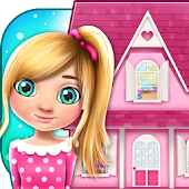 Dollhouse Design Games