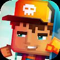 Createrria 2 craft your games! icon
