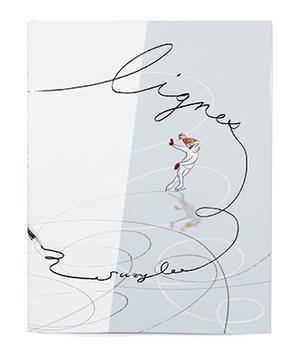 Lignes - Suzy Lee - les Grandes Personnes - Blog Illustration jeunesse