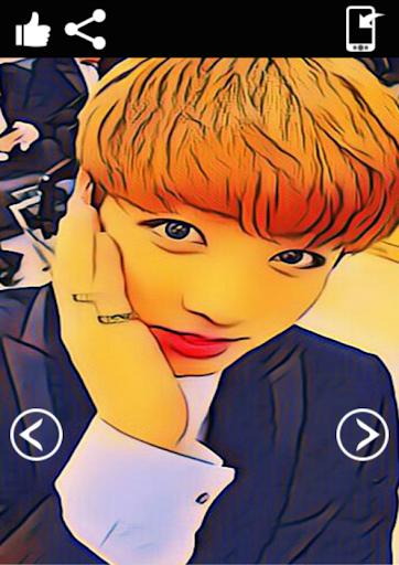 Jungkook BTS Wallpaper Screenshot 8