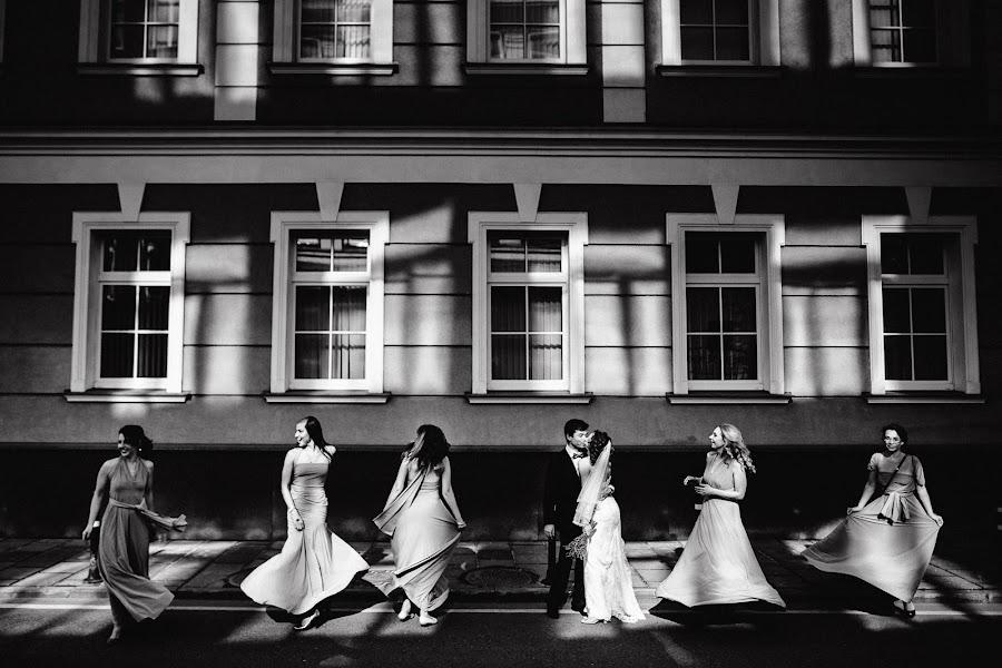Wedding photographer Egor Zhelov (jelov). Photo of 27.12.2016