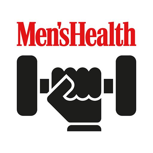 Men's Health 私教 健康 App LOGO-APP試玩