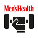 Mens Health Fitness Trainer icon