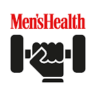 Mens Health Personal Trainer -  Workout & Training icon