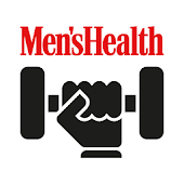 Mens Health Fitness Trainer - Workout & Training