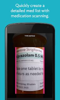 CareZone screenshot 00