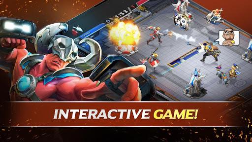 Champion Strike: Hero Clash Battle Arena 1.58.3.3 screenshots 3