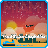 Travel Postcard Inspirations