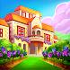 ヴィンヤード・バレー(Vineyard Valley):マッチ&ブラストパズルゲーム