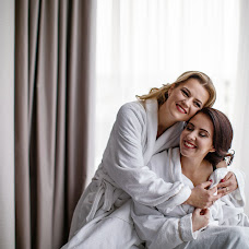 Wedding photographer Yana Semenova (Jany). Photo of 22.03.2017