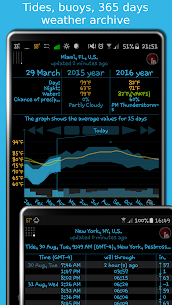 eWeather HD with Future Radar 7.1.0 APK 7