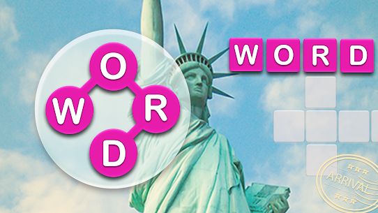 Word City: Connect Word Game – Free Word Games 8