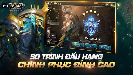Garena Liu00ean Quu00e2n Mobile 1.24.1.2 screenshots 3