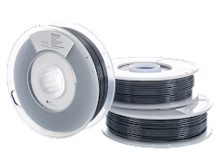 Ultimaker Dark Gray CPE Filament - 2.85mm (0.75kg)