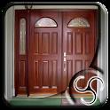 Elegant Front Door Design icon