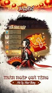 Tải Game Thiên Long Kiếm Gamota
