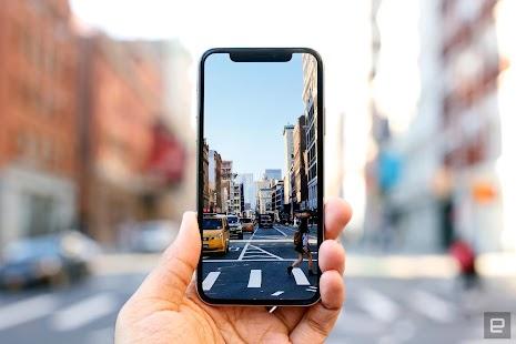 Smart Camera - náhled