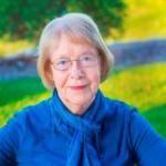 Expert Author Harriet Hodgson