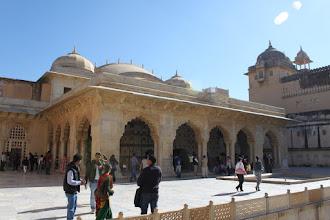 Photo: Diwan e Khaas