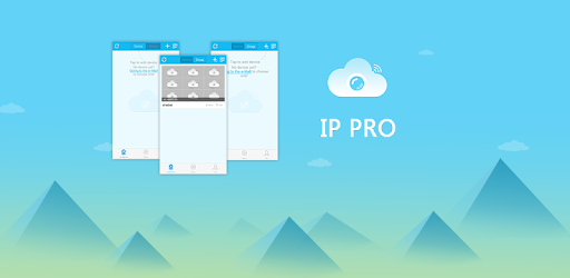 IP Pro - Apps on Google Play